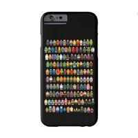 Mini Pixels - perfect-fit-phone-case - small view