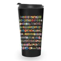 Mini Pixels - travel-mug - small view