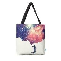 Painting the Universe - tote-bag - small view