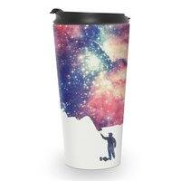 Painting the Universe - travel-mug - small view