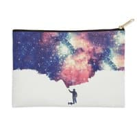 Painting the Universe - zip-pouch - small view