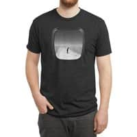 Window Seat - mens-triblend-tee - small view