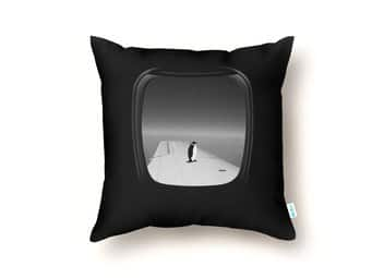 Window Seat - Ross Zietz