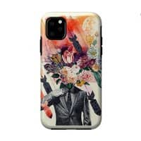 Nuclear Garden - double-duty-phone-case - small view
