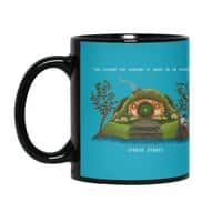 Share in an Adventure - black-mug - small view