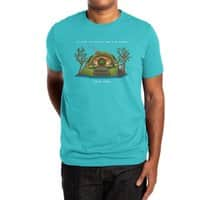 Share in an Adventure - mens-extra-soft-tee - small view