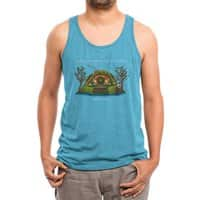 Share in an Adventure - mens-triblend-tank - small view
