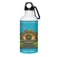 Share in an Adventure - water-bottle - small view