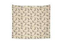 Where the Jackalopes Play - indoor-wall-tapestry - small view