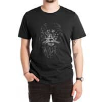 Black Lion - mens-extra-soft-tee - small view
