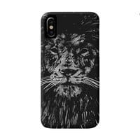 Black Lion - small view