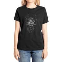Black Lion - womens-extra-soft-tee - small view