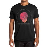 No Man's Land - mens-extra-soft-tee - small view