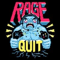 RAGE QUIT - small view