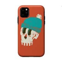 Skully - double-duty-phone-case - small view