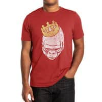 Even Kings Fall - mens-extra-soft-tee - small view