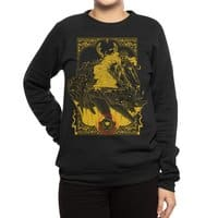 Pegasvs - crew-sweatshirt - small view