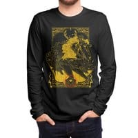 Pegasvs - mens-long-sleeve-tee - small view