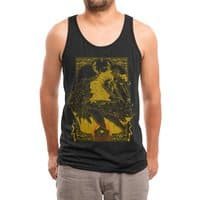 Pegasvs - mens-triblend-tank - small view