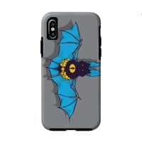 Tiny Hero - double-duty-phone-case - small view