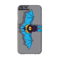 Tiny Hero - perfect-fit-phone-case - small view