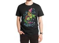 SOUR PUSS - mens-extra-soft-tee - small view