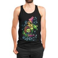 SOUR PUSS - mens-jersey-tank - small view