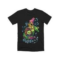 SOUR PUSS - mens-premium-tee - small view
