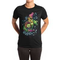 SOUR PUSS - womens-extra-soft-tee - small view