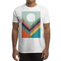 Rows of Valleys - mens-regular-tee - small view
