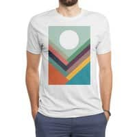 Rows of Valleys - mens-triblend-tee - small view