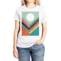 Rows of Valleys - womens-extra-soft-tee - small view
