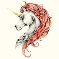 Unicorn - small view