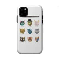 Art & Meow - double-duty-phone-case - small view