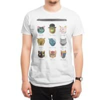 Art & Meow - mens-regular-tee - small view