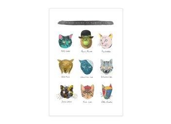 Art & Meow