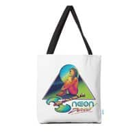 Neon Dead - tote-bag - small view