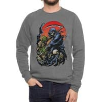 Face to Face - crew-sweatshirt - small view