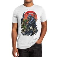 Face to Face - mens-extra-soft-tee - small view