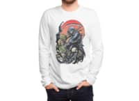 Face to Face - mens-long-sleeve-tee - small view