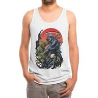 Face to Face - mens-triblend-tank - small view