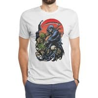 Face to Face - mens-triblend-tee - small view