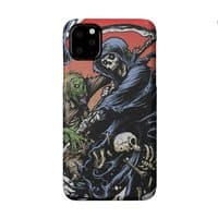 Face to Face - perfect-fit-phone-case - small view