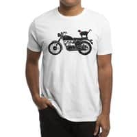 Purrfect Roadtrip... - mens-regular-tee - small view