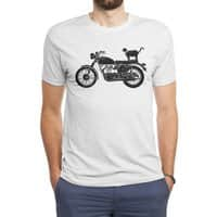 Purrfect Roadtrip... - mens-triblend-tee - small view