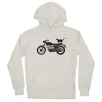 Purrfect Roadtrip... - unisex-lightweight-pullover-hoody - small view