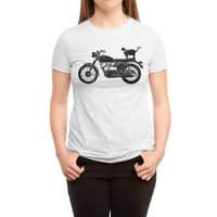 Purrfect Roadtrip... - womens-triblend-tee - small view