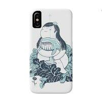 Whale Huggin' - perfect-fit-phone-case - small view