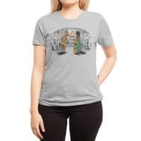 I Can't Blow Out the Candles - womens-regular-tee - small view