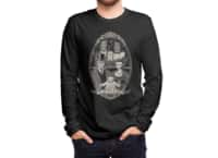 Strange Portrait of a Perfect Family - mens-long-sleeve-tee - small view